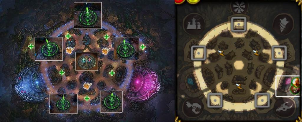 Remembering League of Legends: Dominion – Satellite Duse